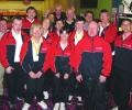Surrey Special Olympics Bowling Tournament