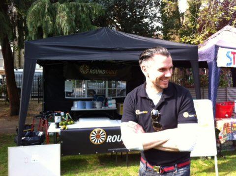 Surbiton Food Festival 2016