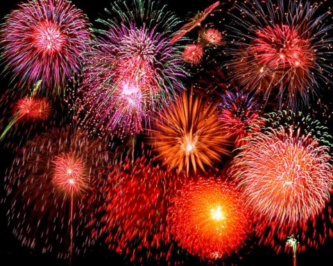 Kingston Fireworks 2019 – Update